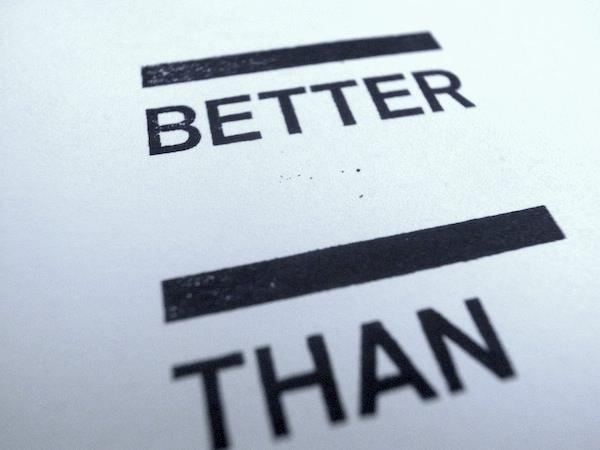 better than a -#main