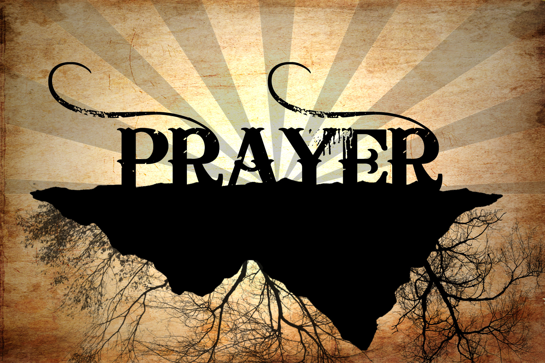 Praying for Our Nation...